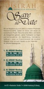 Al Arqam Meeting